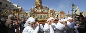 Easter destinations – Malta