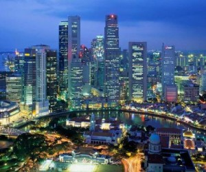 The full guide to entertainment in Singapore