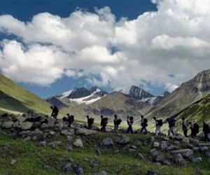 World's best treks with the best views (part 4)