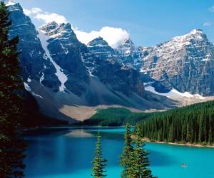 Tourist Attractions In Banff Canada