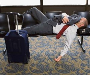 Dealing with jet lag (part 2)