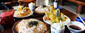 A quick look at Japan's top 10 culinary destinations (part 2)