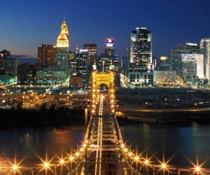 Reliable Transportation in Cincinnati