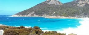 Explore Australia by yacht