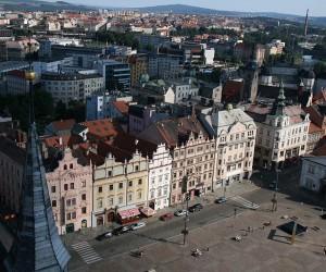 Pilsen, Czech Republic, 2015 European capital of culture