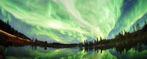 Northern Lights need no introduction