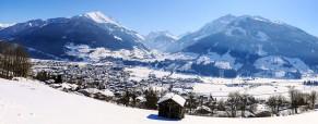 A sporty winter season in Salzburg