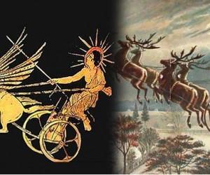 Christmas Before Christmas: Origins and History