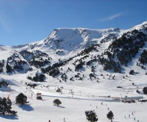 Christmas in Andorra la Vella