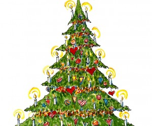 Fun Facts about the Christmas Tree