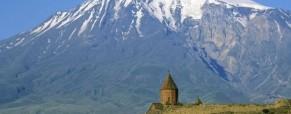 Armenia Holiday
