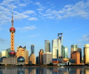 Top 10 Shanghai Attractions