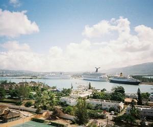 An idyllic Jamaica escape