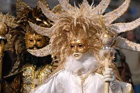 It's February, it's Carnival time in Portugal!