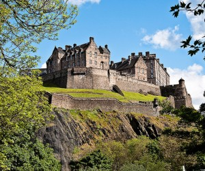 4 Great Reasons to Visit Edinburgh Castle