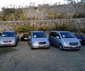 The best way to get around Porto City