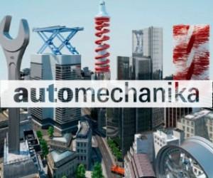 Motortec Automechanika Madrid 2015