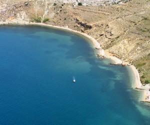 Trip to Island Pag, Croatia