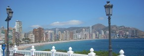 Benidorm, a Spanish wonder