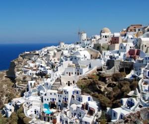 Top 5 most beautiful islands in Europe