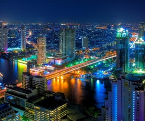Bangkok's Unbeatable Night Life