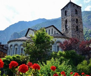 5 Things to do in Andorra