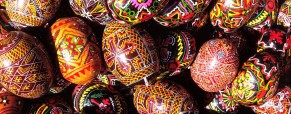 An Orthodox Easter in Cyprus