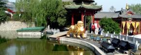 Top 10 attractions in Xian