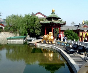 Top 10 attractions in Xian