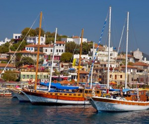 Marmaris holiday adventure