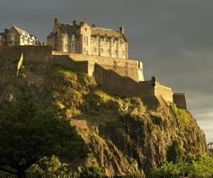 Top 5 things to see in Edinburgh – Part 2