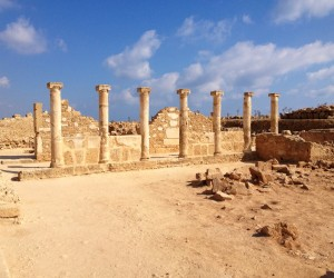 3 Things you can't miss in Paphos