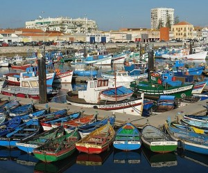 Visit Setubal in Portugal