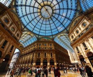 5 Things to do in Milan