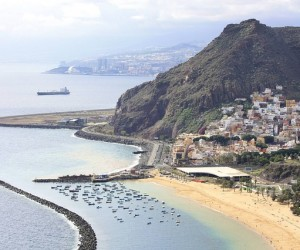 A short history of Tenerife