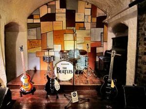 liverpool-Beatles