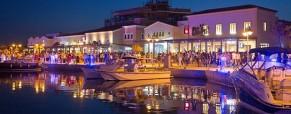 A weekend trip to Limassol Cyprus