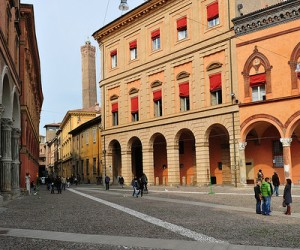 Which Hotel to Choose in Bologna?