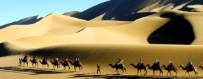 Top Silk Road Destinations – Xian, Urumqi, Turpan and Lanzhou
