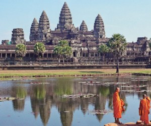 5 Fascinating facts about Cambodia