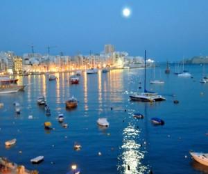 When in Malta, rent a car