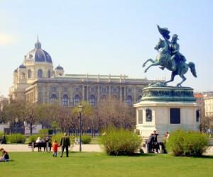 5 Simple reasons to visit Vienna