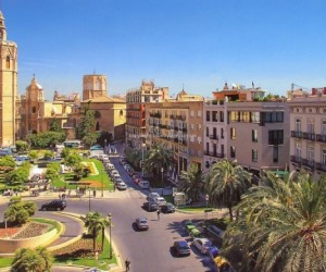 10 Fun facts about Valencia