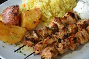Gyros or souvlaki? A culinary trip to Greece
