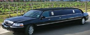 Los Angeles Limousine trip