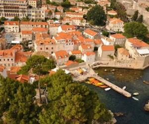 Top 3 Reasons to visit Dubrovnik
