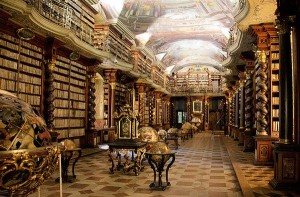 Visit the 7 most beautiful libraries in the world