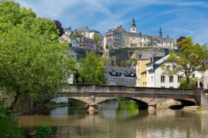 You might not have known this about Luxembourg