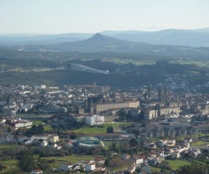 Did you know this about Santiago de Compostela?