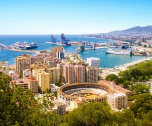Top 3 Reasons to spend Christmas in Malaga